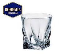 Чаши за уиски QUADRO