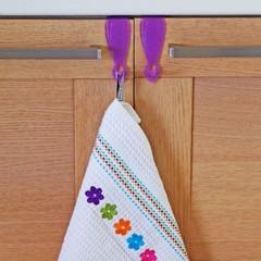 Закачалка врата/шкаф