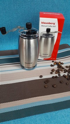 Мелничка за кафе ръчна
