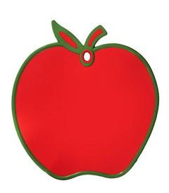Дъска за рязане ябълка