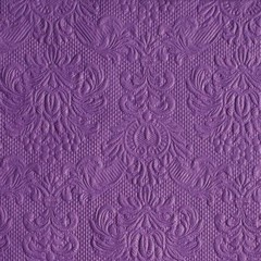Салфетки Elegance Purple