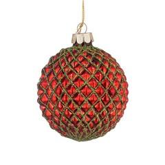 Коледна топка YA57