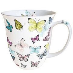 Чаша Butterfly