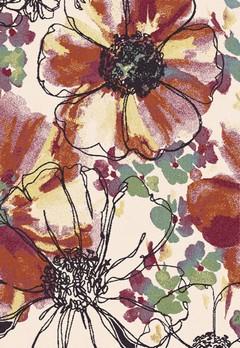 Килим Genova цветна градина