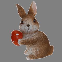 Статуетка зайче