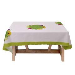 Покривка за маса Великден градина