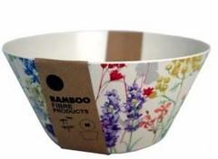 Купа за салата Бамбук