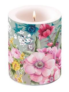 Свещ Meghan