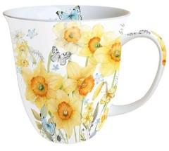 Чаша Classic Daffodils