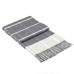 Одеяло Ontario сиво
