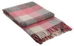Одеяло Palermo розово