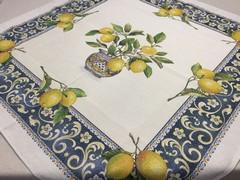 Каре Свежи лимони