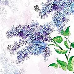 Салфетки Lilac
