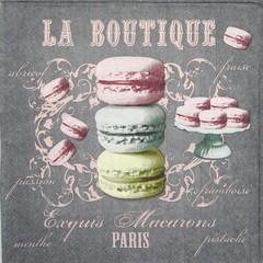 Салфетки La Boutique