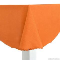 Покривка за маса ТРИНИТИ оранж