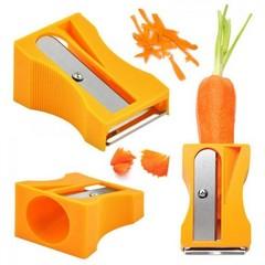Острилка за моркови