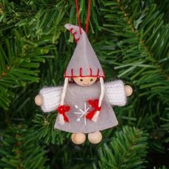Коледна кукличка ЕХ11