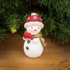 Снежко момченце JH111