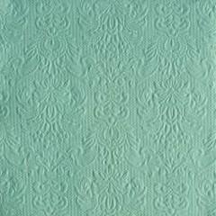 Салфетки Elegance Pale Aqua