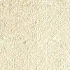 Салфетки Elegance Pearl Cream