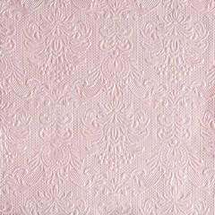 Салфетки Elegance Pastel  Rose