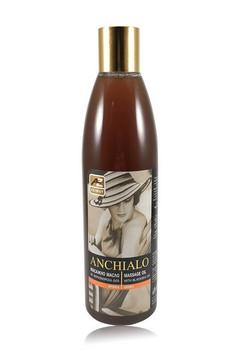 Масажно масло с черноморска луга и арника