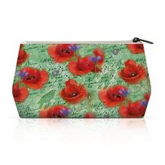 Несесер Painted Poppies