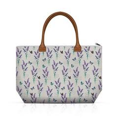 Плажна чанта Lavander