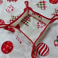 Панер Коледни играчки