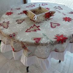 Панер Коледни символи