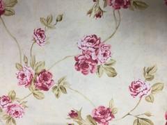 Покривка Оливия розови розички