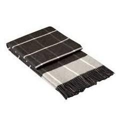 Одеяло Ontariо черно