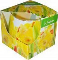 Свещ чаша Нарциси
