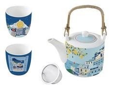 Комплект за чай SEA DREAMS