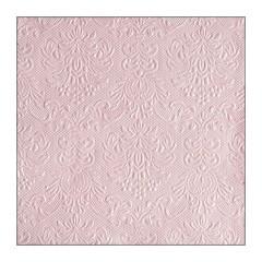Салфетки Elegance Pearl Pink